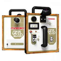 Mineoro-FG90 Distance Detector