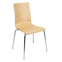 Fancy Cafeteria Chair