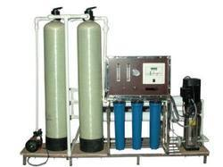 Fully Automatic Soft Water Purification Plants