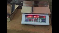 SS Piece Counting Scale