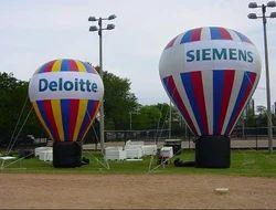 Gas Balloons