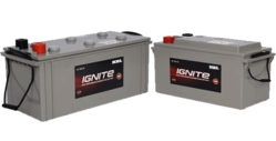 Ignite Battery