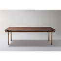 Modular Wooden Table
