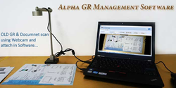 Offline GR Management Software, Free Download & Demo/Trial Available, For Windows