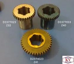 Spare Parts for HMT FN3 Milling Machine
