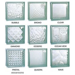 Glass Bricks
