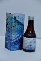 Vivrange (Ferric Ammonium Citrate160 Mg,Vit.b12 7.5mcg,Folic Acid 0.5mg)
