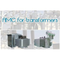 Transformer AMC Service, for Industrial