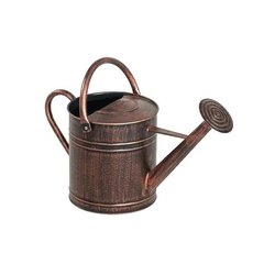 Watering Can Garden Metal