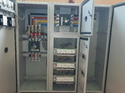 Stainless Steel Parv Static Switch Panel, Ip Rating: Ip33, For Industrial