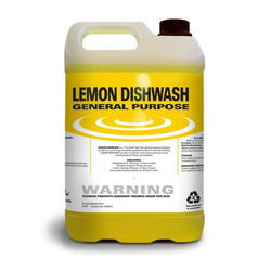Commercial Dishwash Liquid