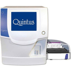 Quintus 5 Part Hematology Analyzer