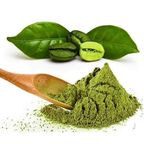 Powder Green Coffee Bean Extract, Pack Size: 10kg, Rs 2600 /kilogram   ID:  11473846148