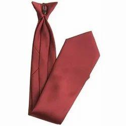 Steel Clip Tie