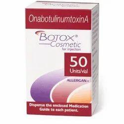 Botox 50 IU