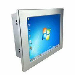 Industrial Panel PC IP-65 Grade