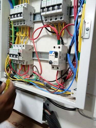 Commercial Electrical Wiring, Commercial Electrical Works ... on