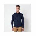 Woven Cotton Shirt
