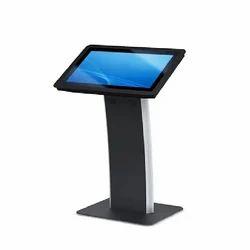 HR Payroll Management Kiosk Corporate Kiosk