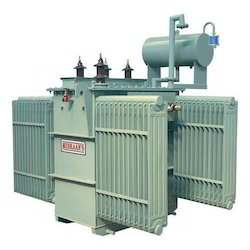 Single Phase Isolation Transformer