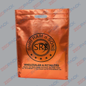 Metalised Non Woven D Cut Bag
