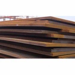 Corten Steel Grade B (Corrosion Resistant Steel)
