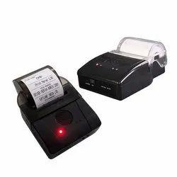 Handheld Mini Printer