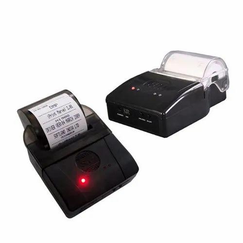 Portable Handheld Mini Printer, Model Type: Iprint Marvel, Capacity: 2200 mAh