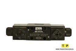 Jcb Hydraulic Directional Control Valve