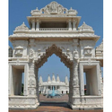 Nature Stone Marble Gate