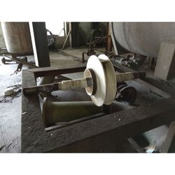 High Pressure Centrifugal Blower Impeller Repairing Service