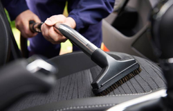 Car Dry Cleaning Service