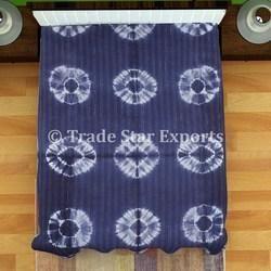 Shibori Kantha Quilt Bedding
