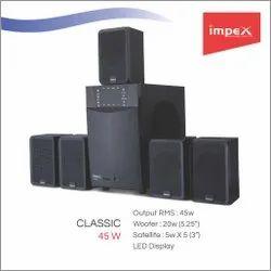 Multimedia Speaker - Classic