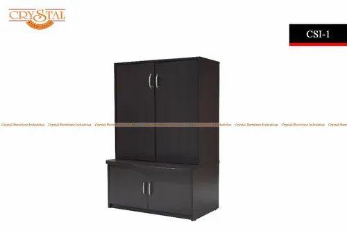 Crystal Furnitech Shoe Rack Sitting Bench Size 800wx1200hx600d Mm