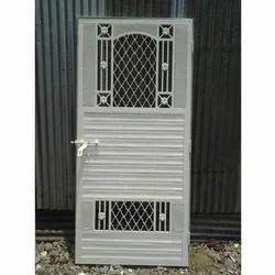Stainless Steel Doors In Pune जंगरोधक इस्पात के दरवाजे
