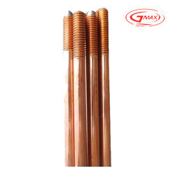 Copper Bonded Electrodes for Data Centres