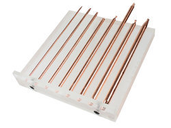 Heat Pipes For Moulding