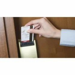 Hotel Key Smart Cards