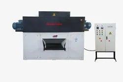 Maxin India EFP Palm Waste Shredding Machine