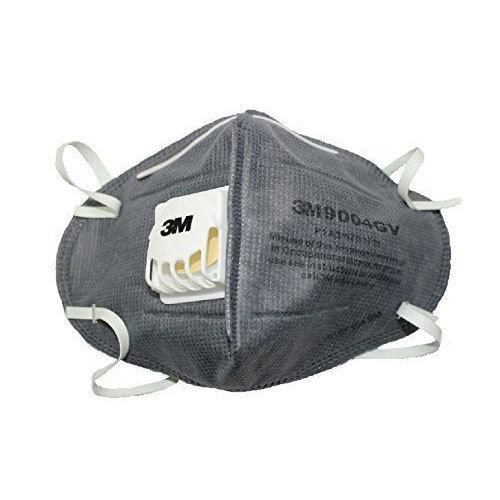 Ludhiana Grey Face From 3m 9004 - Manufacturer Mask