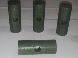 Special Hex and Round Square Spacer
