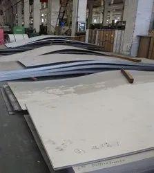 Titanium Gr 23 Plate