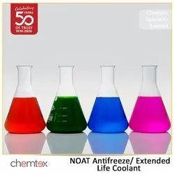 Radikool NOAT Antifreeze/ ELC, Packaging Type: Drum