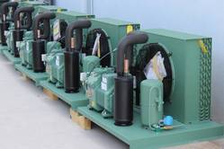 Freon Cold Room Equipment