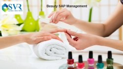Beauty SPA Management Software