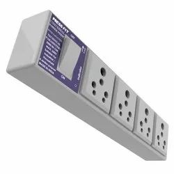 Press Fit Electric Spike Guard with Surge Protector