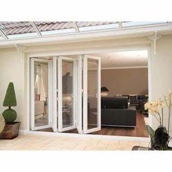 Aluminium Folding Door