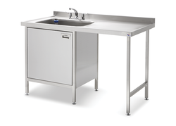 Nice Commercial Stainless Steel Sink