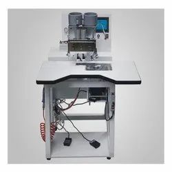 Fully Automatic Double Headed Beading Machine